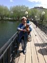 Личный фотоальбом Любови Санниковой