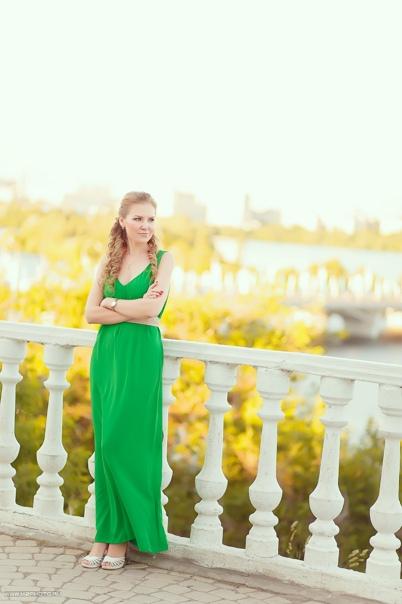 Анна Соколова, Воронеж, Россия