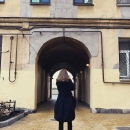 Сердюкова Стефания | Москва | 3