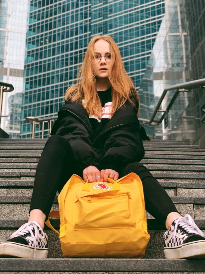 фото из альбома Любы Бич №14
