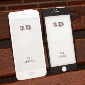 6D Стекла для iPhone