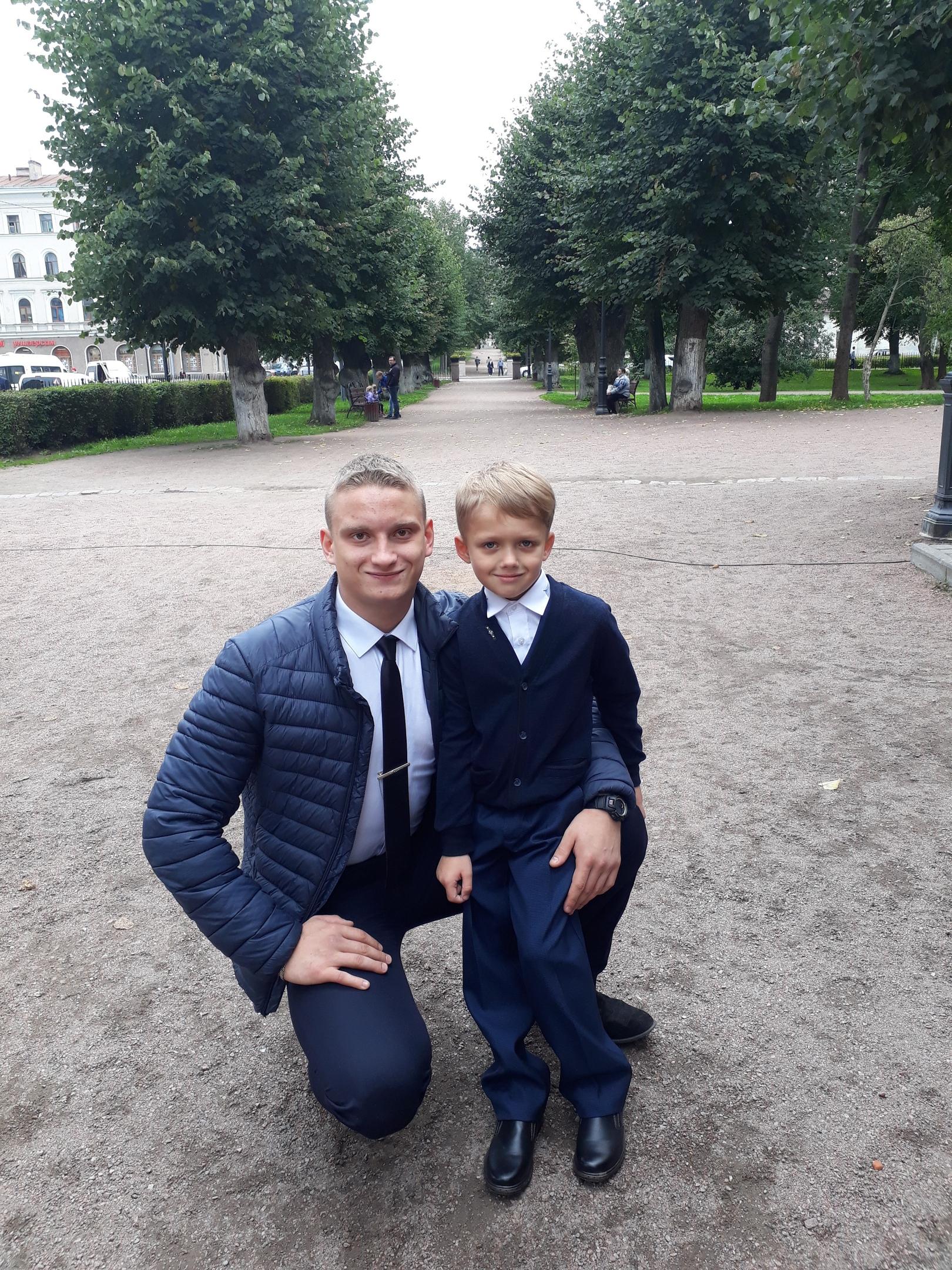 Максим, 23, Vyborg