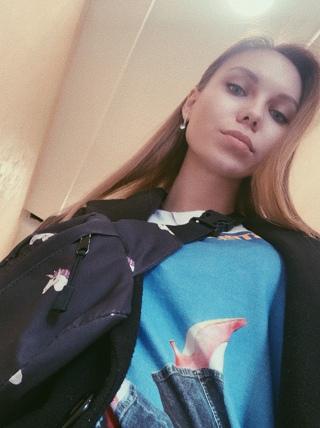 Валерия Максимова фотография #10