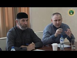 Ahmed Dudaevtan video