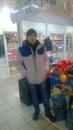 Магамед Алиев