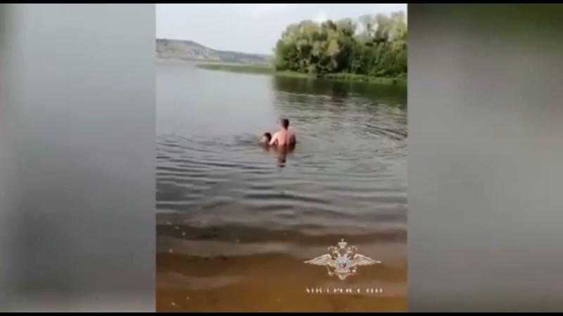 Видео от ЧП в Саратове