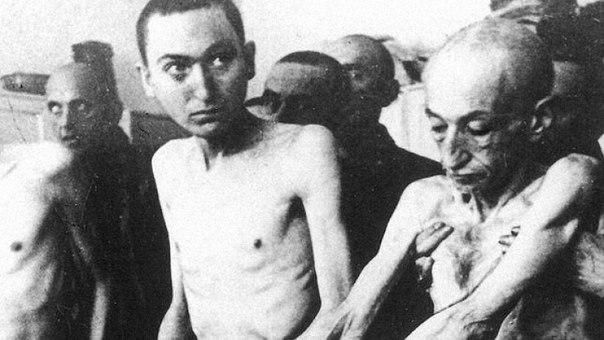 Шокирующие факты о медицинских экспериментах нацистов