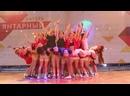 Три школьницы представили Марий Эл в финале всероссийского конкурса «Большая перемена» в «Артеке»