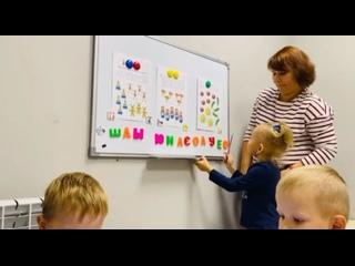 Видео от Мэри Поппинс   Частный детский сад & Клуб