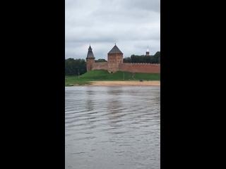 Видео от Татьяны Кузьминой