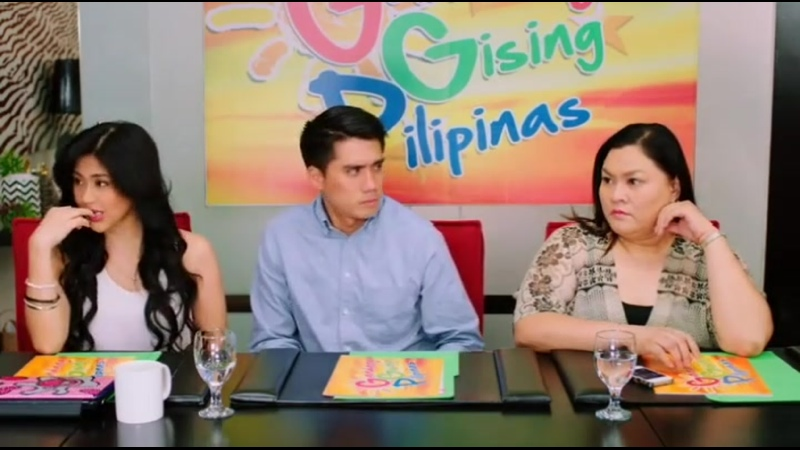 Shes The One 2013 Филиппины russub Часть 1