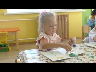 Детский сад «Спутник» | Микрорайон Спутник kullanıcısından video