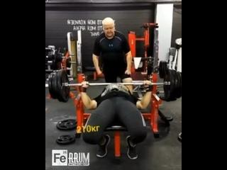 Видео от Фитнес-центр FeRRUM