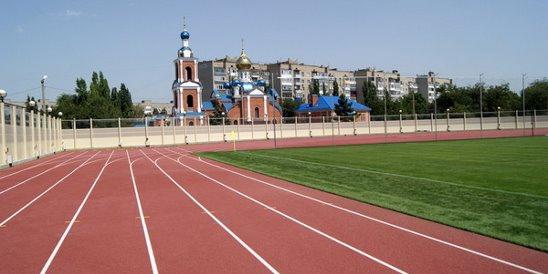 Азов выбран местом проведения зонального этапа Спа...