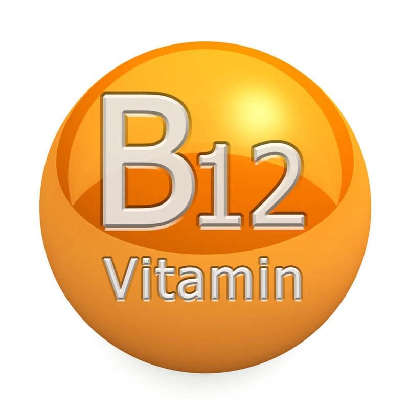 Дефицит витамина В12: как проявляется и чем грозит