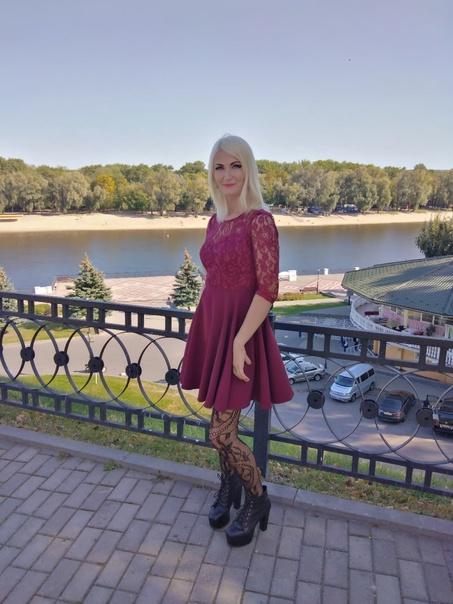 Оксана Роскошная