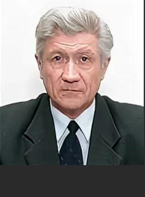 В. П. Григорьев