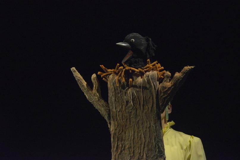 Спектакль «Вечер сказок» Театра кукол АУ Республики Саха (Якутия)