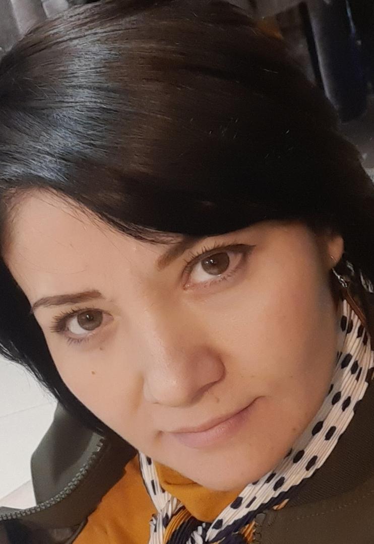 Nurzida Ahmetshina, Magnitogorsk - photo №1