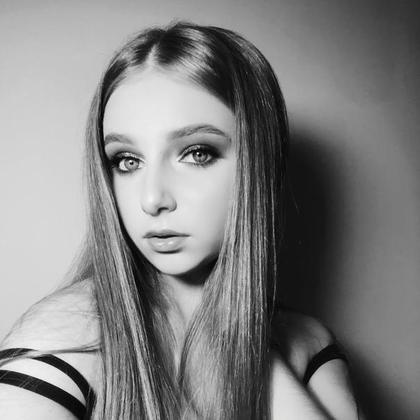 Виктория Соломахина, Воронеж, Россия