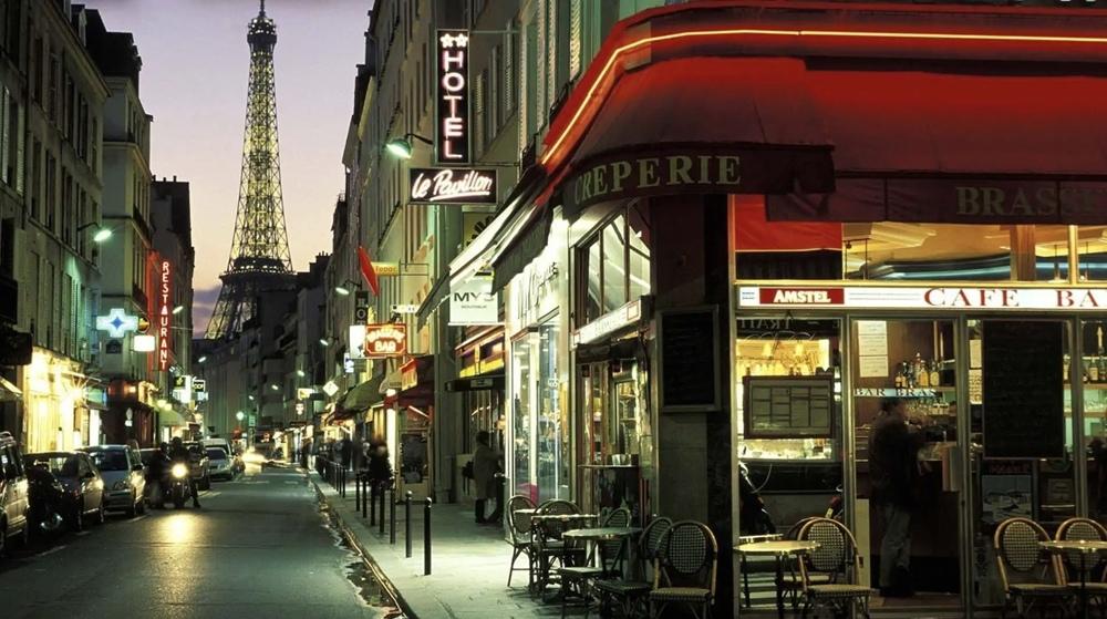 В Париже снижают максимальную скорость до 30 км/ч