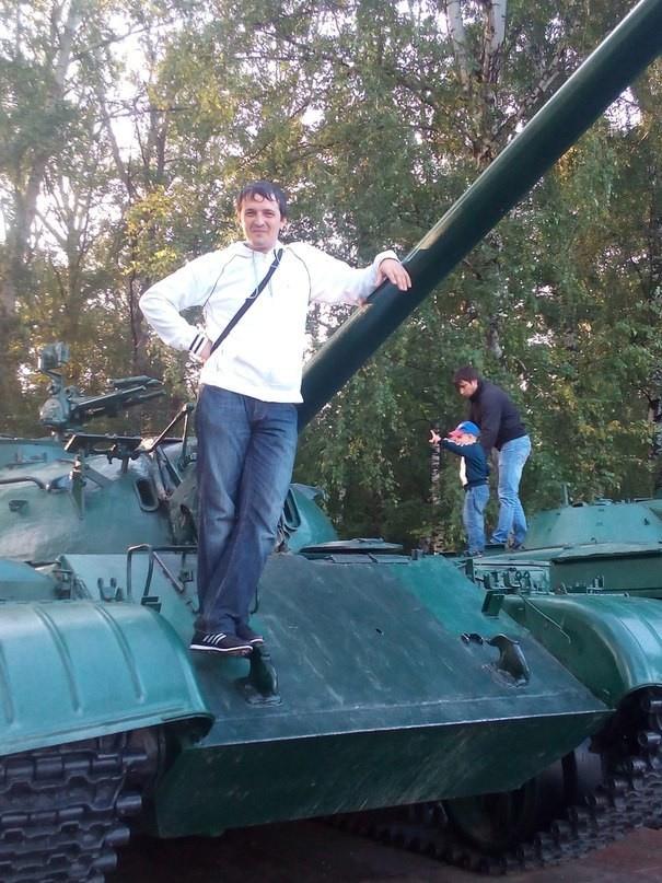 Сергей, 34, Tyumen
