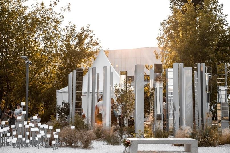 """«Дирекция пространственного развития """"10""""» — молодая команда архитекторов и ландшафтных дизайнеров, которая уже имеет портфолио... Белгород"""