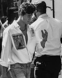 фото из альбома Shawn Mendes №16