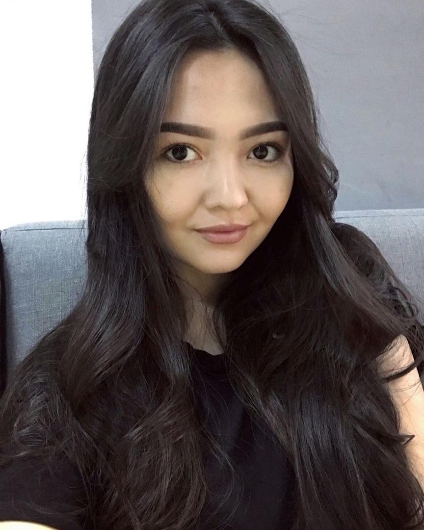 Гульнара Самиева, Алматы - фото №1