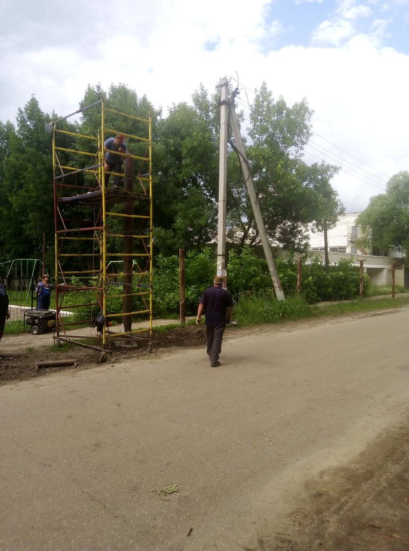 Коммунальные предприятия Петровска готовятся к отопительному сезону