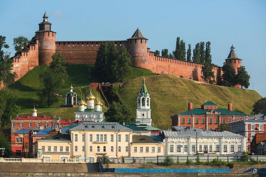 2022-05, Туры в Дивеево и Нижний Новгород в мае, 4 дня (R)
