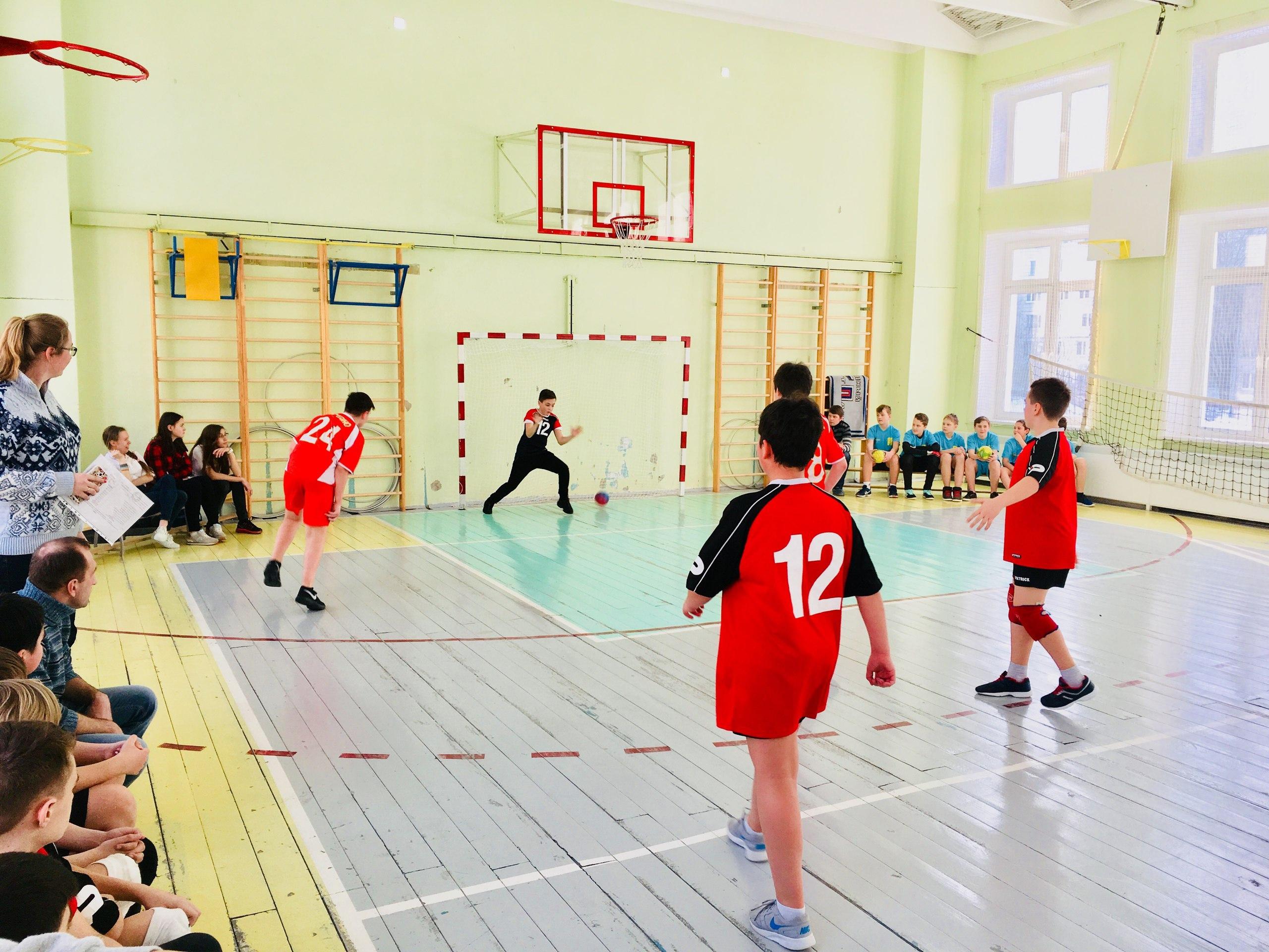 """""""Хотим ввести в школах мини-гандбол"""". В Москве разработали программу развития ручного мяча, изображение №3"""