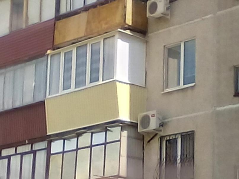 Изготовление окон, евробалконов   Объявления Орска и Новотроицка №27662