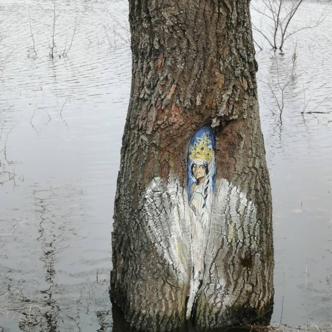 фото из альбома Елены Голубевой №10