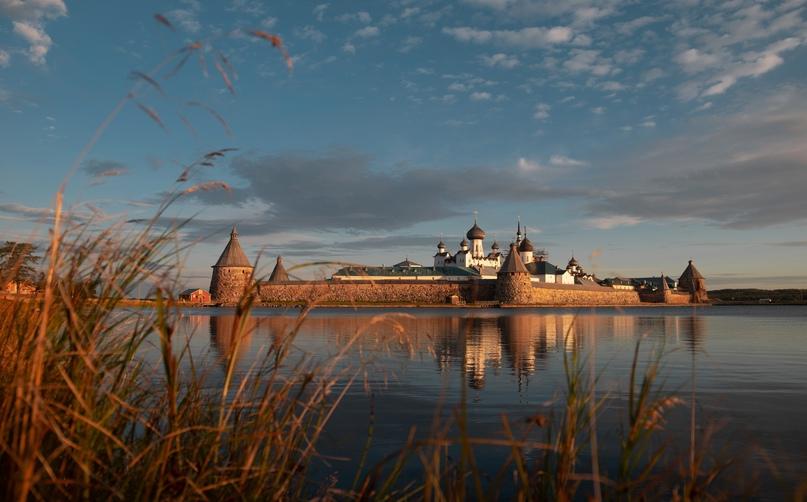Православные добровольцы совместно с волонтерами кинокомпании «Союз Маринс Групп» совершили паломнический тур на Соловки, изображение №10
