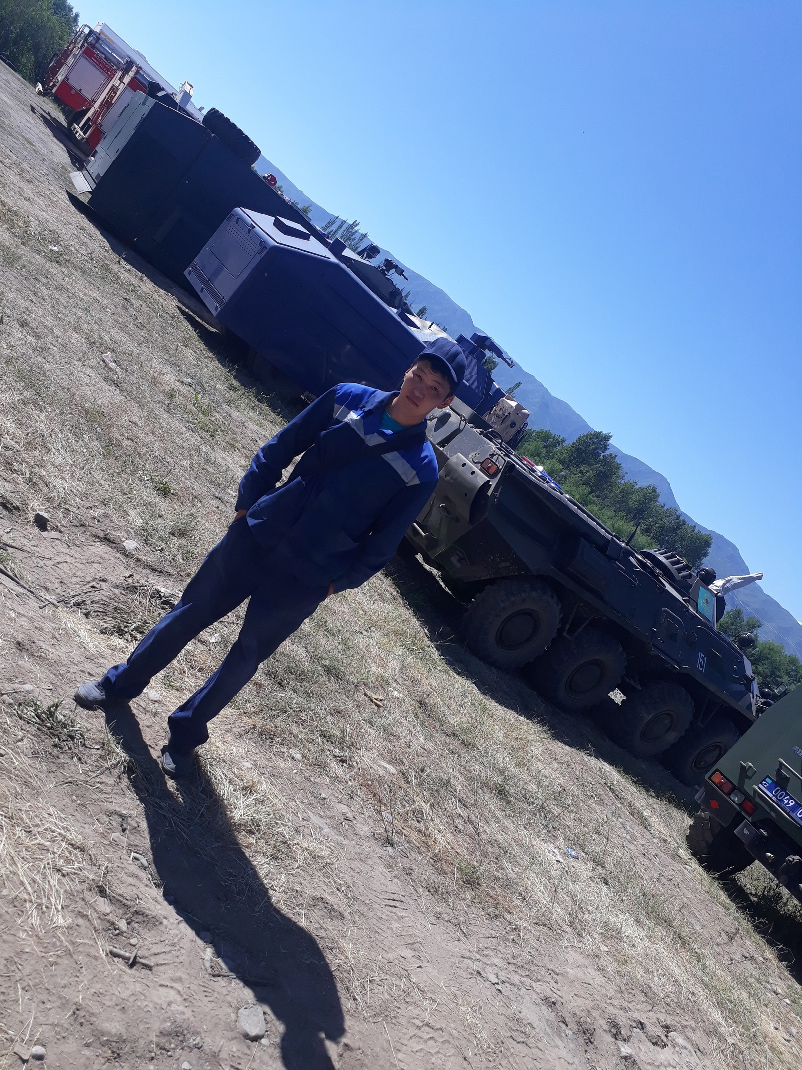 Жигер, 28, Turkestan