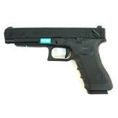 Модель пистолета WE Glock 35 Gen3 Gas Black