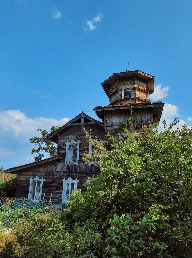 фото из альбома Ксении Трофимовой №3