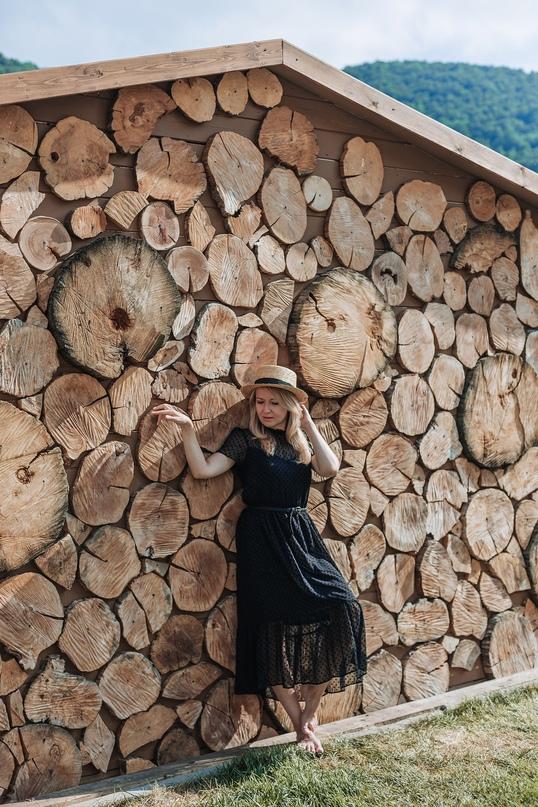 Индивидуальная фотосессия в Красной Поляне - Фотограф MaryVish.ru
