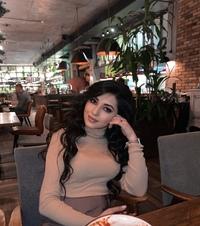Анна Симикян