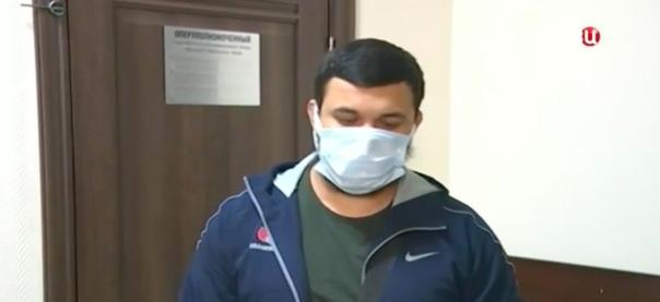 В Москве разводил из «Тиндера» задержали за разбой Гость ...