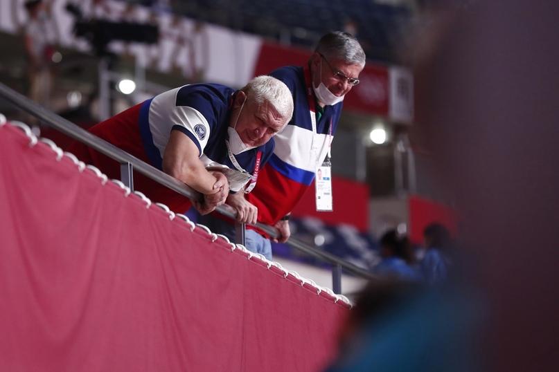 """Олимпиада с Трефиловым. """"Был уверен в победе. Хотя за пять минут до конца сердце сжалось"""", изображение №1"""