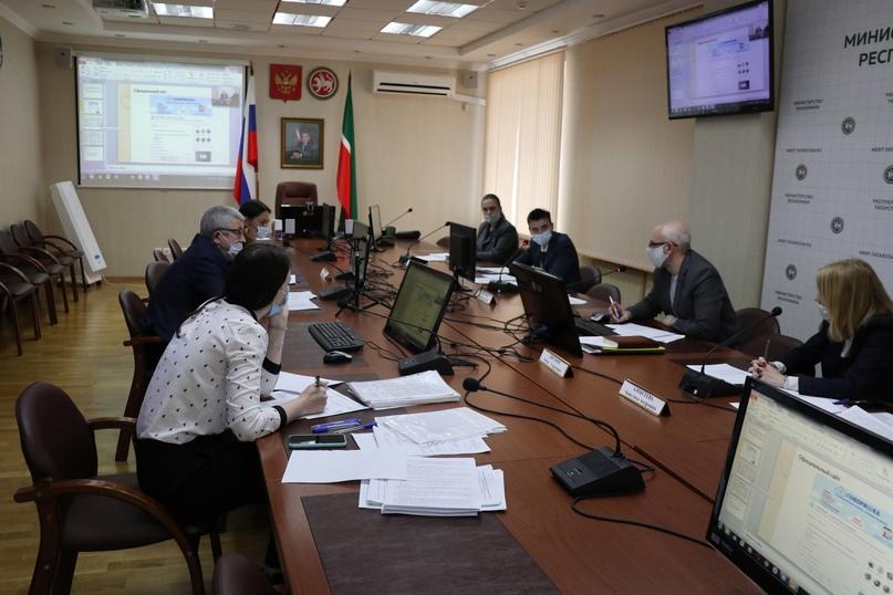 В Татарстане увеличилось число социальных предприятий, изображение №2