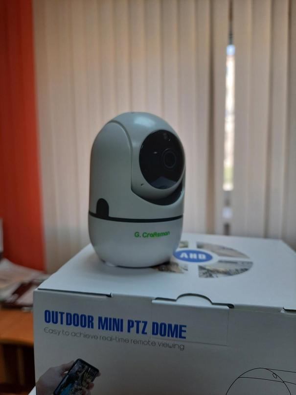 Купить новую цифровую Wi-Fi камеру для | Объявления Орска и Новотроицка №28496