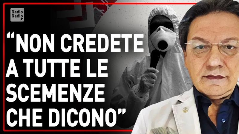DOTT TOTARO SENZA FRENI IN PIAZZA ▷ HO CURATO PIÙ DI 400 PERSONE NON CREDETE ALLE FAKE