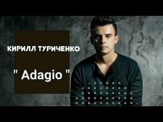Кирилл Туриченко -  Adagio  #turichenko.#кирилл туриченко.#носорог кирилл туриченко.