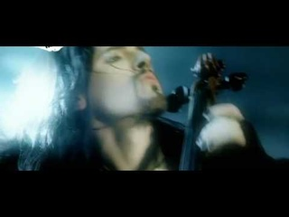 Apocalyptica SOS [Anything But Love] The Official Video