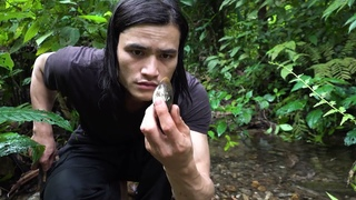 Man and MacheteSix months of survival in the tropical rainforest, episode 7