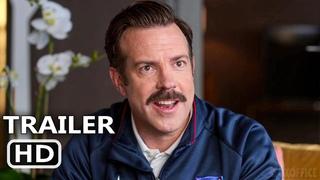 TED LASSO Season 2 Trailer (2021) Jason Sudeikis, Juno Temple