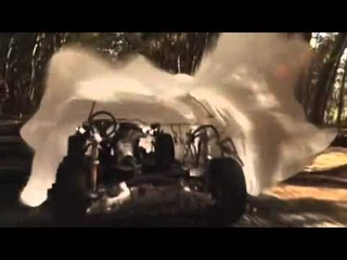 BMW 5 Series E60 Commercial